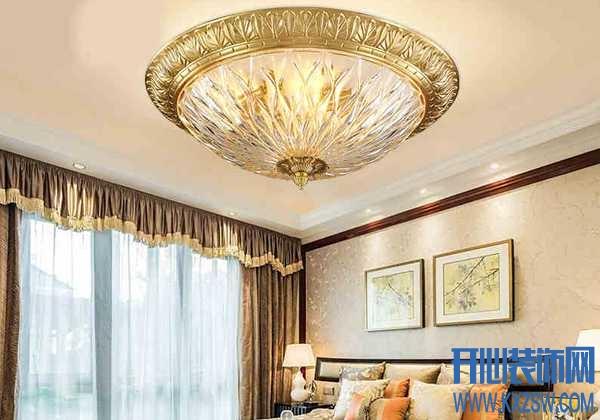 家里灯罩是不是该清洗了?你家灯罩材质该怎么来清洗呢