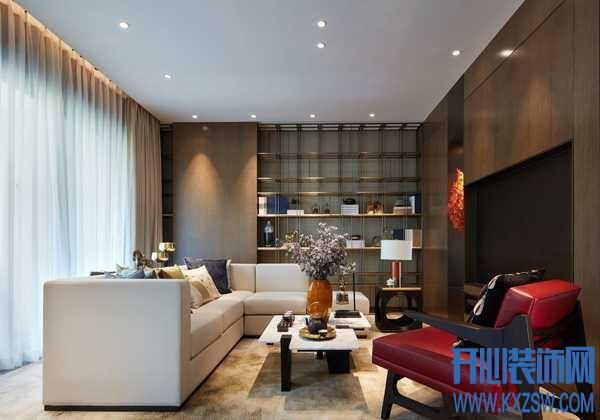 新家沿袭传统风格,从软装搭配上,区别中式与日式设计理念