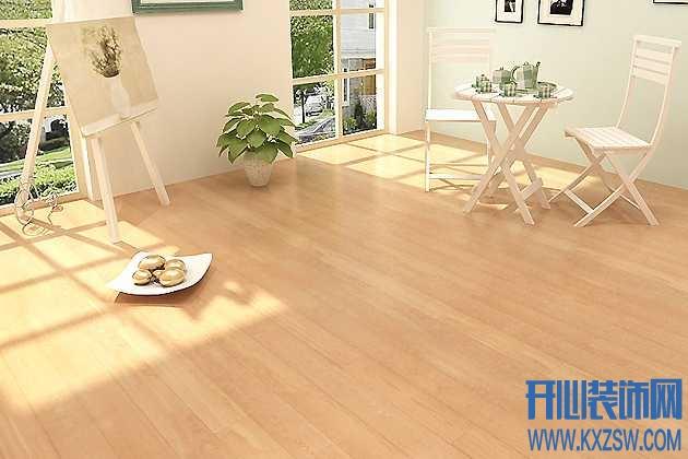 你家的地板验收过关了吗,超实用的木地板验收技巧