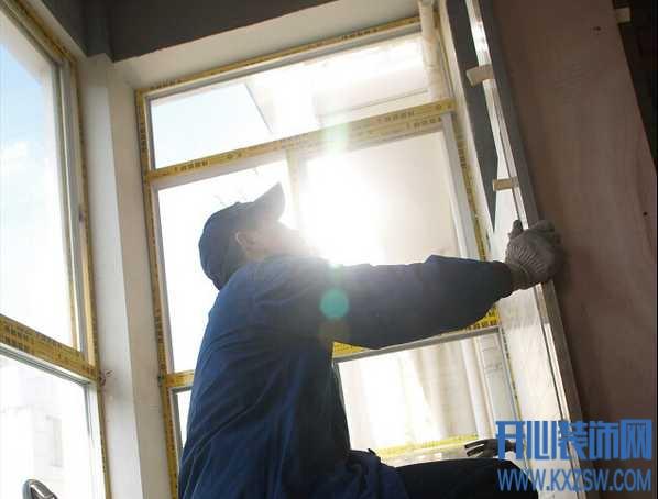 门窗套线条如何安装,探秘门窗套线条安装流程