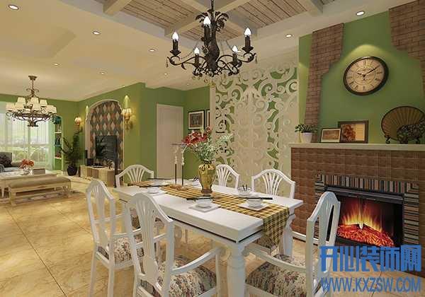 新家装修颜色怎么选?家具、墙壁、软饰颜色比例如何划分