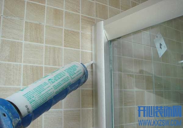 淋浴房安装——淋浴房安装注意事项及步骤分享