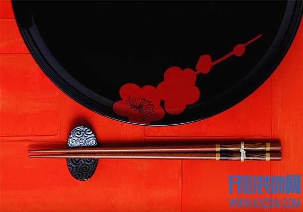 筷子发霉就要扔掉?解决筷子发霉,只是分分钟的事情