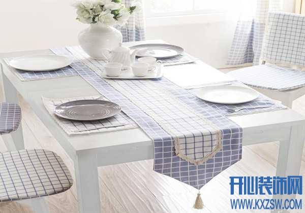 餐桌桌旗的作用有哪些?餐桌桌旗的功能与搭配守则