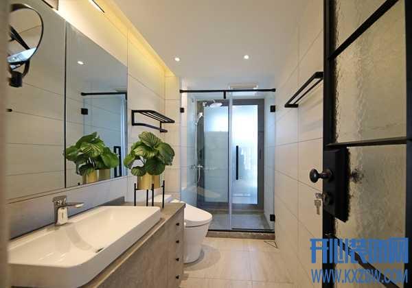 卫浴产品怎么选大小?卫生间装修需要提前做好哪些准备