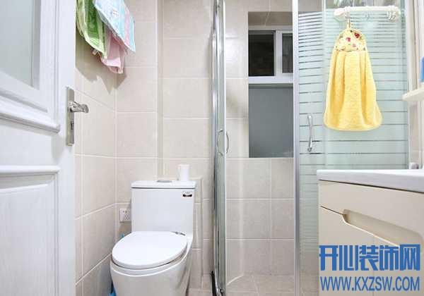 自装修浴室入门会遇到哪些问题?新手在卫浴间装修施工上,需要注意哪几项?