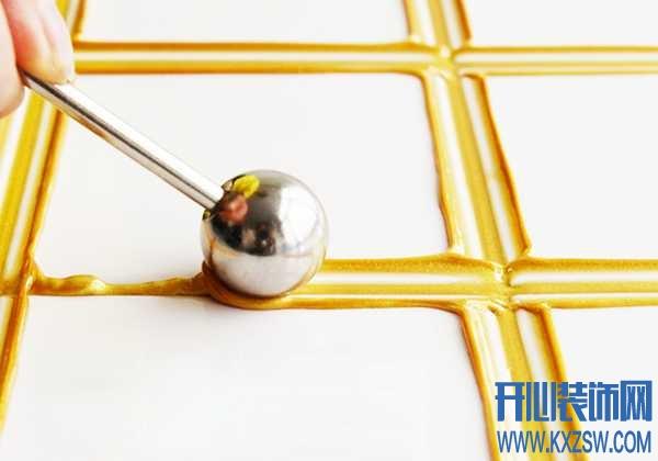 实现完美生活最后一公里,瓷砖美缝剂真的有用吗?