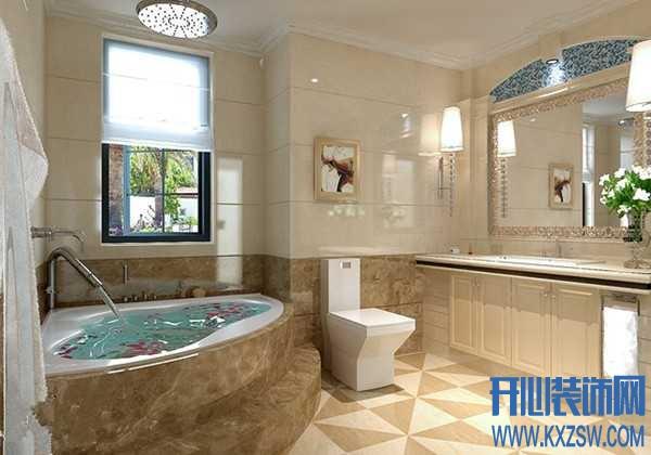 浴缸漏水维修——卫生间浴缸补漏方法推荐