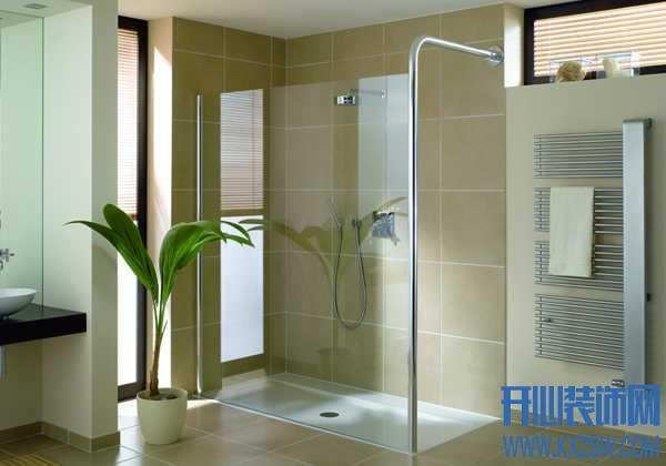 卫浴浴巾架安装必不可少,浴巾架安装位置才是核心