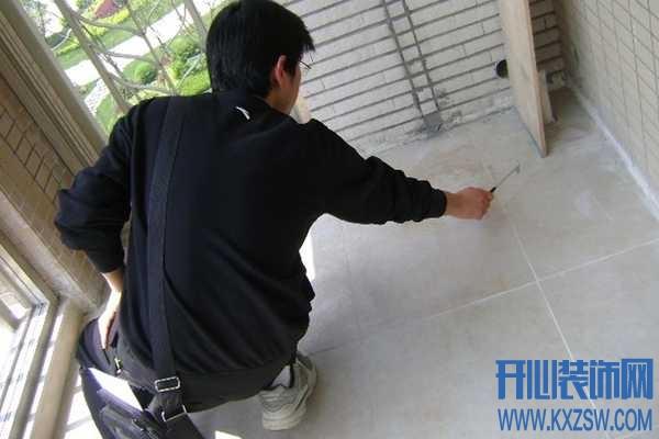 地板砖验收规范汇总,不可不知的地板砖验收窍门
