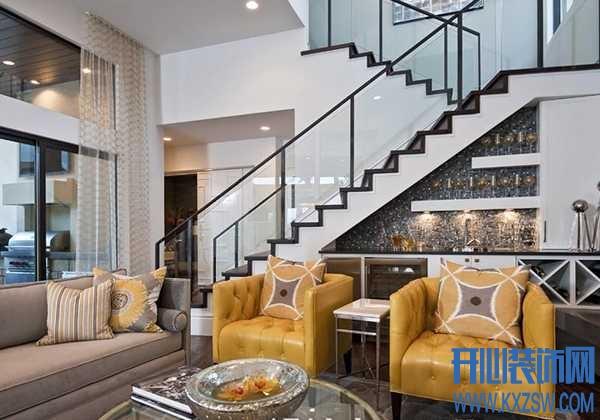复式楼房怎么选择楼梯?现浇和成品楼梯哪个更实用呢