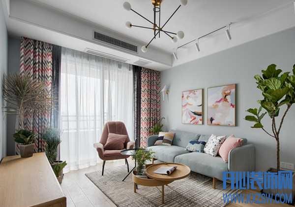 哪些装饰能让家看上去温馨?出色的软装布置技巧分享