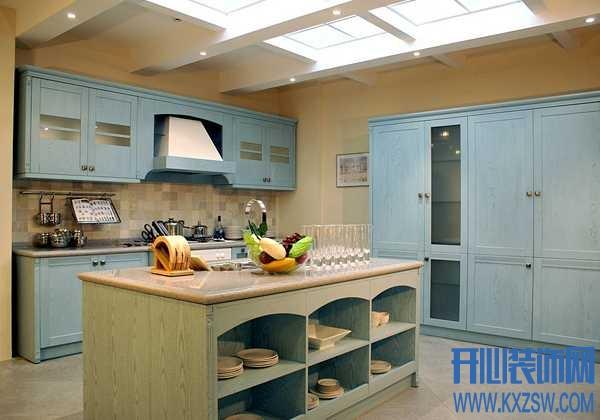 可靠的家居储物空间,真实橱柜验收全标准