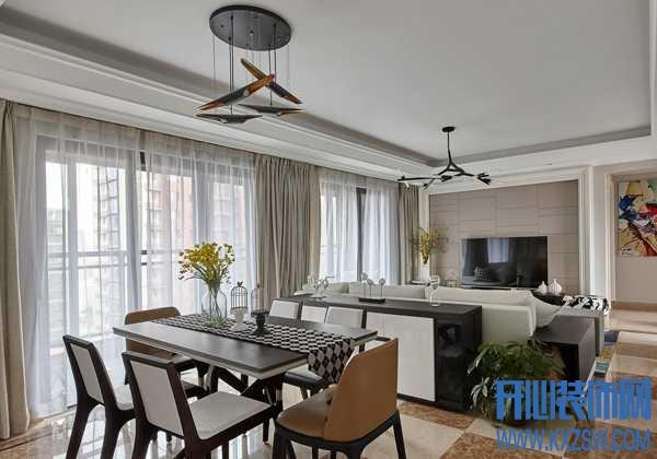 要想房子装修效果好,掌握用色最关键,房间颜色运用知识点大普及