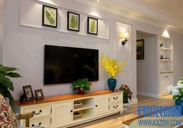 电视墙墙材料有哪几种?漂亮的背景墙设计款式有哪些
