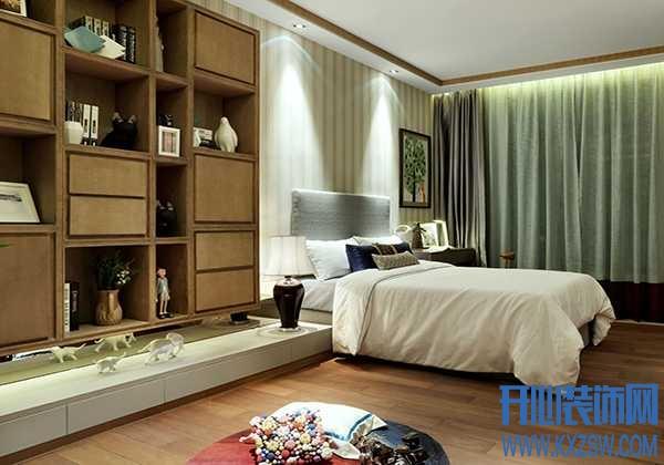 新中式窗帘搭配法则,看窗帘软装如何搭配出新中式的韵味