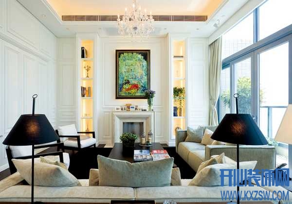 家居DIY软装达人之墙面能手装饰画安装