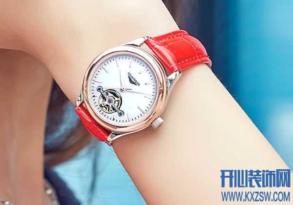 真皮表带清洗方法分享,好几万买的手表可别玩坏了