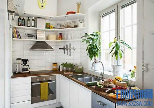 厨房置物架安装高度一般是多少?厨房置物架要怎么安装