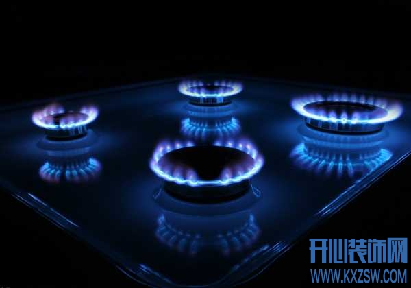 一般燃气灶安装尺寸是多少?常见的燃气灶安装尺寸介绍