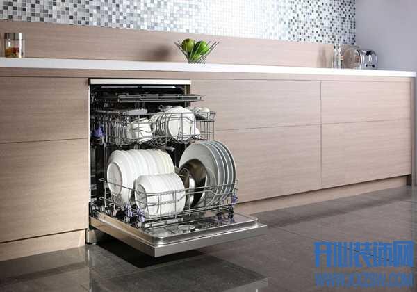 洗碗机怎么安装?洗碗机安装要求有哪些