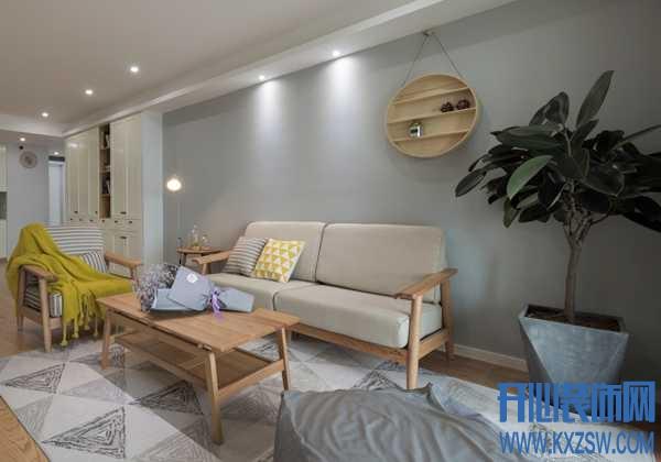 """善用""""一室多用""""设计理念,小户型理出大空间"""