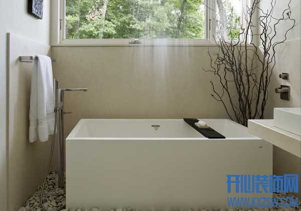 怎么选择浴缸款式和安装方式?想装浴缸需要考虑哪些因素