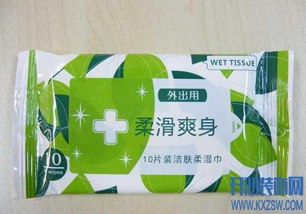湿纸巾的成分有哪些,它真能够杀菌消毒吗?湿纸巾的具体危害