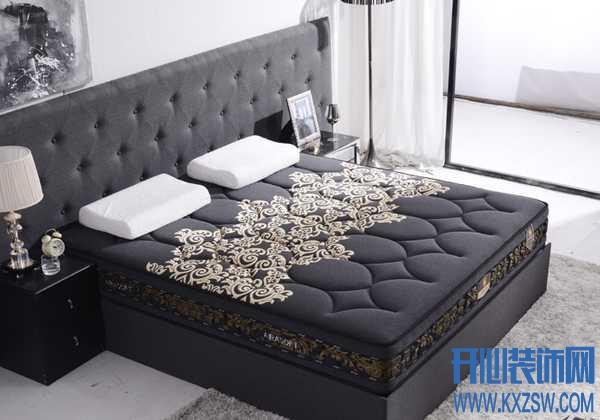 莫让床垫成为滋养细菌的温床,不同材质的床垫清洁是关键