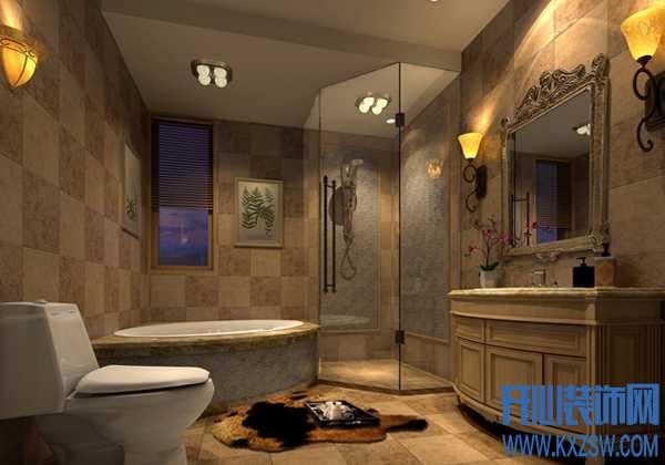 浴霸安装方法有门路,切不可错过的浴霸安装技巧