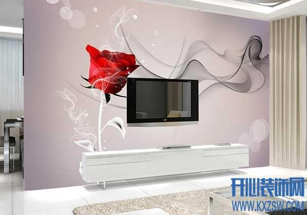 装修菜鸟如何挑选适合的墙纸,常用的壁纸材料有哪些呢