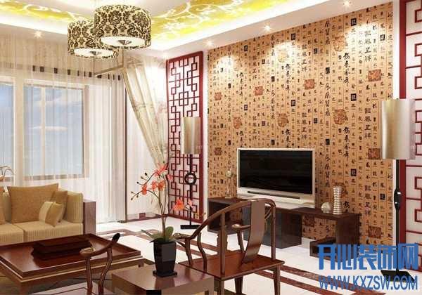 干货根据壁纸风格分类,挑选最佳的墙壁装饰