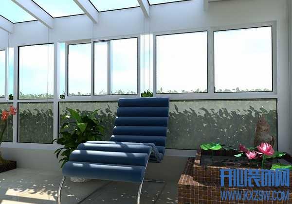 玻璃吊顶施工工艺大考察,阳光房玻璃吊顶的验收标准