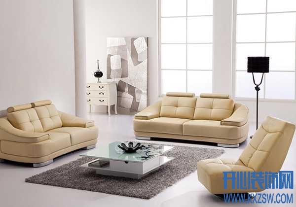 """""""养""""出来的好沙发,用对了方法,真皮沙发用个几十年不成问题"""