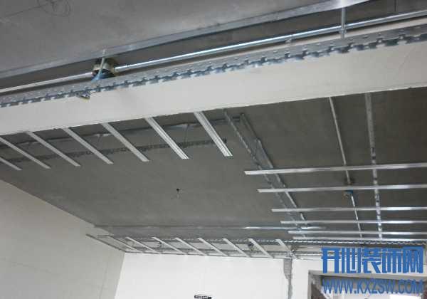 厨房吊顶怎么拆?解密改造前厨房吊顶的拆卸方法