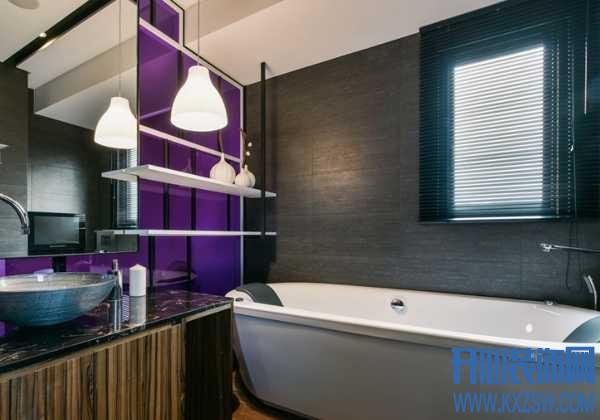 卫生间为什么要选择木浴桶?木浴桶洗澡有什么优缺点