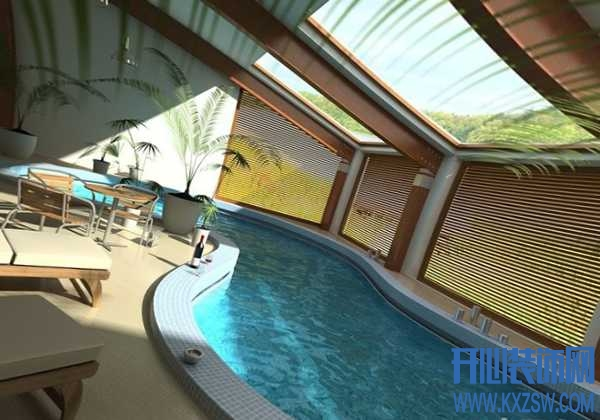 室内泳池打造没那么简单,小看这几点,室内布置就会格外遭心