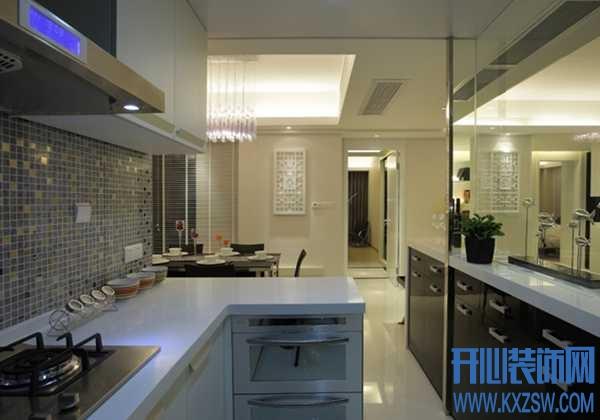 厨房地砖怎么选?厨房地面适合铺设什么样的地砖瓷砖