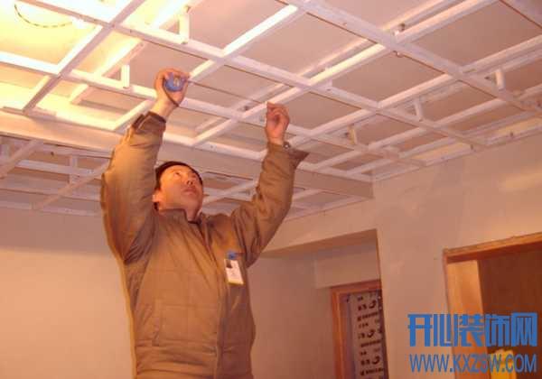 木龙骨吊顶高度是多少?木龙骨吊顶安装时间距多少为最佳