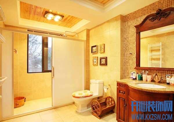 集成吊顶浴霸如太阳般温暖,浴霸安装感受科技的魅力