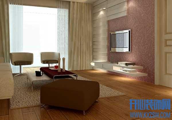 客厅地板好还是瓷砖好?客厅地面装饰材料何种好