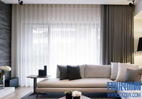 如何挑选窗帘的材质,窗帘的几大材质各有何特点呢?