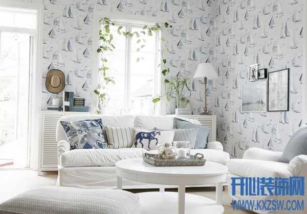 壁纸怎么贴到墙上?壁纸安装方法告诉你