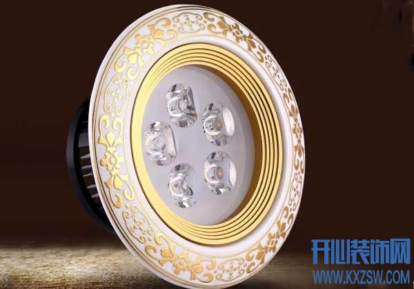 筒灯安装间距——家装筒灯间距多少灯照效果最佳