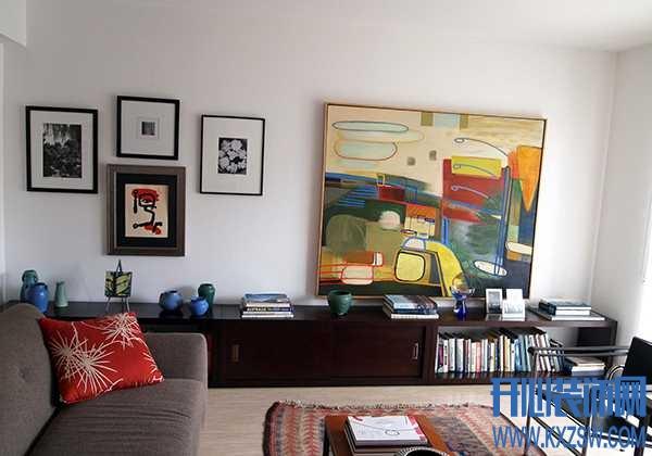 装饰画如何搭配好,室内装饰画搭配的原则大公开