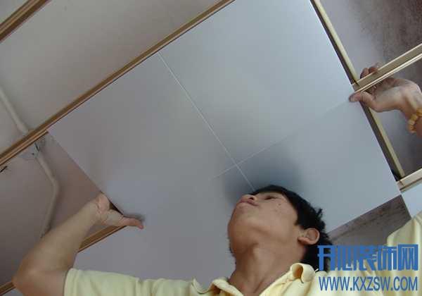 吊顶安装自个行,吊顶安装方法需掌握