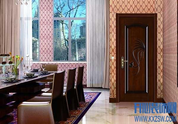 室内木门安装要如何验收,说说木门安装验收的那些事儿