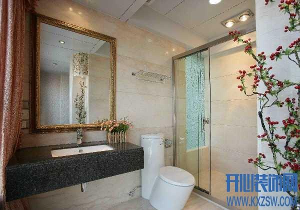 卫生间洗面盆的正确安装方法,安装过程中应当注意哪些细节