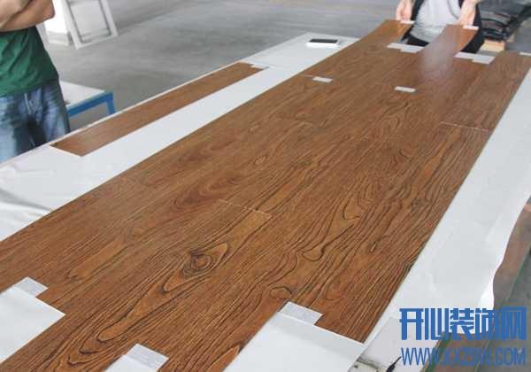 石塑地板家里用好吗?石塑地板有哪些优缺点呢