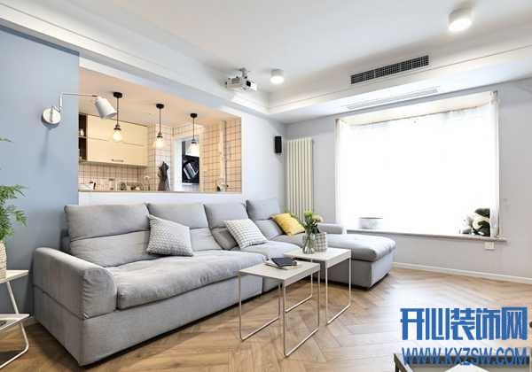 富有生活气息的装修风格有哪些?让人住的安心的家是什么样的